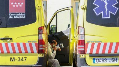 Photo of حصيلة الوفيات بكورونا في إسبانيا تتجاوز الـ6.5 ألف