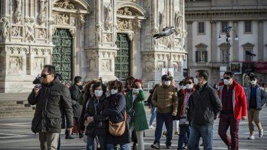 Photo of 100 مليار دولار شهريا خسائر إيطاليا بسبب كورونا