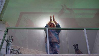 """Photo of إسرائيل تطلق خطة """"الحرس الذهبي"""" لحماية المسنين من كورونا"""