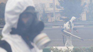 Photo of الرئيس الإيراني : فيروس كورونا قد يبقى في المجتمع ربما لعام آخر أو عامين