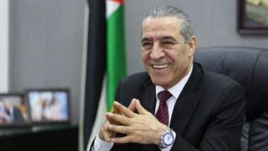 Photo of الشيخ: الرئيس بصحة جيدة ويتابع تطورات الوضع الصحي