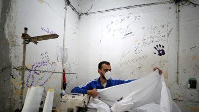 Photo of غزة : تسجيل إصابة جديدة بفيروس كورونا