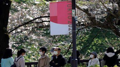 Photo of طوكيو .. 40 إصابة جديدة بكورونا