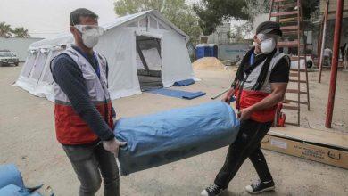 Photo of إجراءات حكومية في غزة للوقاية من كورونا