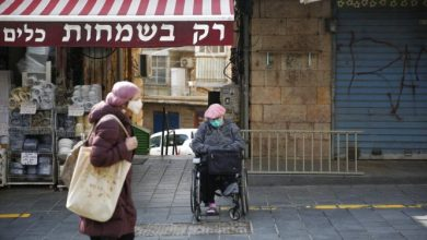 Photo of الصحة الإسرائيلية: وفاة ثانية بكورونا لامرأة عمرها 67 عاما