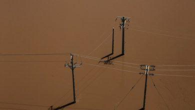 Photo of إيران ..11 قتيلا جراء الفيضانات جنوب البلاد