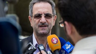 Photo of إيران تعلن توقف تصاعد عدد المصابين بكورونا في طهران