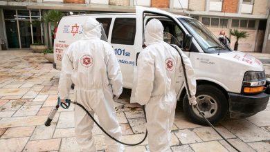 Photo of ارتفاع الإصابات بكورونا في إسرائيل إلى 2170 والوفيات إلى 5 وتشديد إجراءات مواجهة الفيروس