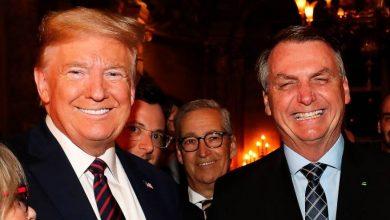 Photo of اجتماع طارئ في البيت الأبيض إثر الإعلان عن إصابة الرئيس البرازيلي بكورونا
