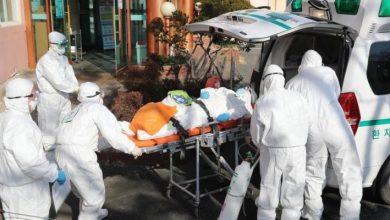 Photo of وفاة فلسطيني و3 إصابات بكورونا بالسويد