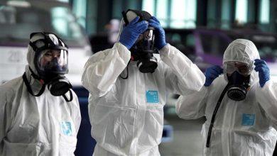 Photo of الصين تُقر استخدام أول لقاح لمحاربة فيروس كورونا