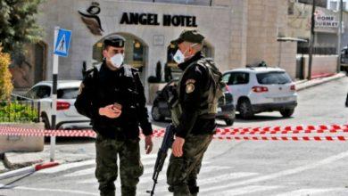 Photo of ملحم : 6 إصابات جديدة بفيروس كورونا في فلسطين
