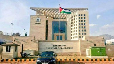 Photo of سفارة فلسطين في باكستان تصدر توضحيا بشأن إصابتين كورونا بغزة