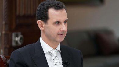 Photo of بشار الأسد يصدر مرسوما بعفو عام عن الجرائم المرتكبة قبل 22 مارس الجارى