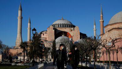 Photo of تركيا تعلن عن إجراءات جديدة في المطاعم والفنادق لمكافحة كورونا