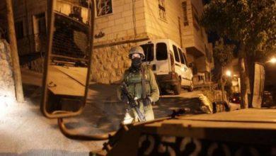 Photo of إستشهاد شاب برصاص الجنود الإسرائيليين قرب رام الله