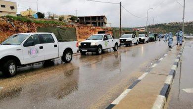 Photo of محافظ سلفيت: المصاب بكورونا اختلط بـ 250 شخص ويدعو المواطنين لالتزام منازلهم