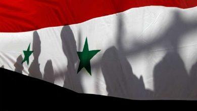 Photo of سوريا تسجل 3 إصابات جديدة بكورونا