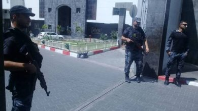 Photo of شرطة غزة تقرر إغلاق الأسواق و صالات الأفراح و المطاعم لمنع انتشار كورونا