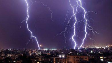 Photo of طقس فلسطين : منخفض جوي جديد يضرب البلاد غدا
