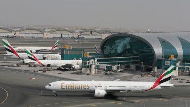 Photo of طيران الإمارات تعلق الرحلات إلى فرنسا وألمانيا ونيجيريا ومدينتي نيويورك ونيوجيرسي الأمريكيتين