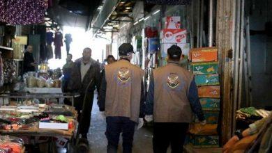 Photo of إحالة 16 تاجرًا إلى نيابة غزة بسبب استغلال السلع التموينية