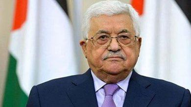 Photo of الرئيس الفلسطيني يهنئ نظيره الصيني لتجاوزها جائحة كورونا
