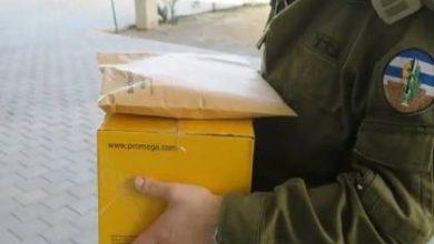 Photo of إدخال 1000 جهاز لفحص فيروس كورونا إلى قطاع غزة