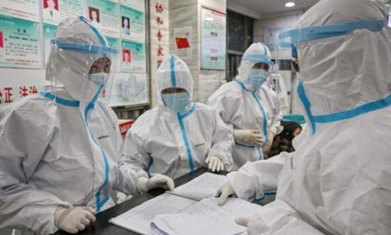 لغز الفيروس التاجي