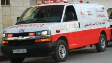 Photo of وفاة طفل إثر حادث سير وسط قطاع غزة