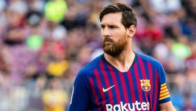 Photo of ليونيل ميسي يكشف موقف لاعبي برشلونة بشأن تخفيض رواتبهم