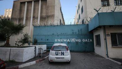 Photo of الأونروا تغلق مكاتب الاغاثة والخدمات الاجتماعية بغزة وتتبع آلية جديدة للعمل