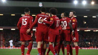 Photo of أحلام ليفربول بالفوز بالدوري الإنجليزي الممتاز !