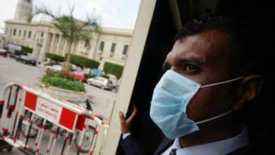 Photo of مصر تحذر مواطنيها من بلوغ فيروس كورونا ذروته