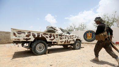 Photo of إحتجاز سفينة الأمم المتحدة في الحديدة وخروج الضباط من مقر الأمم المتحدة