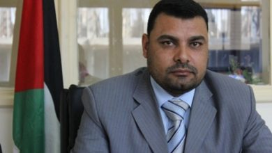 Photo of وزارة الصحة: نطمئن الشعب الفلسطيني بأننا نفعل اللازم من اجل إحتواء المرض