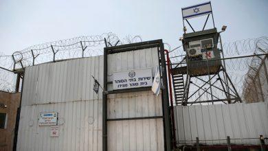 Photo of فرض إسرائيل الإقامة الجبرية على السجناء للحد من إنتشار فيروس كورونا