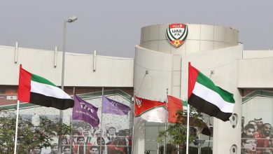 Photo of التصدي لفيروس كورونا الإمارات تعيد الحياة لكرة القدم