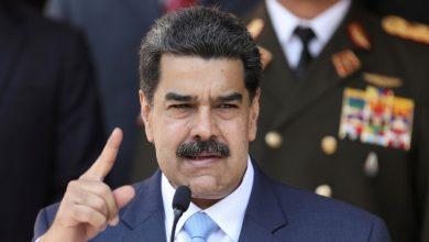 Photo of إتهام أمريكا لنيكولاس مادورو بتجارته للمخدرات وتعرض جائزة كبيرة لمن يعتقله