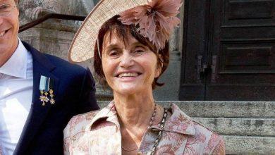 Photo of وفاة الأميرة ماريا تيريزا بكورونا