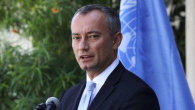 "Photo of الأمم المتحدة: ""الرباعية الدولية"" تبحث مكافحة كورونا في غزة"
