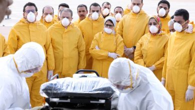 "Photo of وزيرة الصحة المصرية تحذر من وصول عدد المصابين بكورونا إلى 1000 وتصف الأمر بـ""الخطير جدا"""