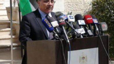 Photo of الحكومة الفلسطينية تُنفي تلقي أي مساعدات مالية من الإدارة الأمريكية