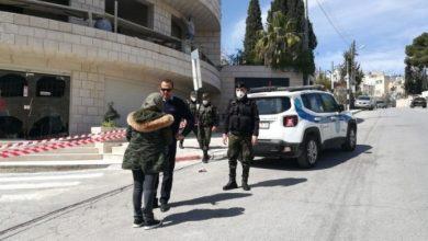 Photo of ملحم: اصابة جديدة بفيروس كورونا ونتائج فحص العامل الفلسطيني سلبية