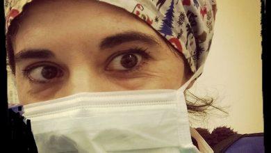 Photo of ممرضة إيطالية مصابة بكورونا تقتل نفسها خوفا على أرواح الآخرين