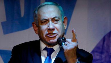 Photo of نتنياهو يقود معركة فيروس كورونا من ملجأ نووي
