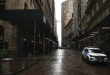 Photo of إصابة أكثر من 500 شرطي في نيويورك بكورونا
