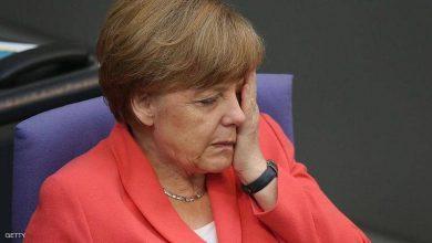 Photo of ألمانيا.. ميركل في الحجر الصحي بسبب فيروس كورونا
