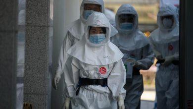 Photo of الصحة العالمية : استعدوا لانتقال واسع لعدوى كورونا