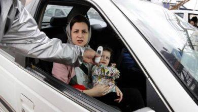 Photo of إيران تسجل أصغر مصاب في العالم بكورونا
